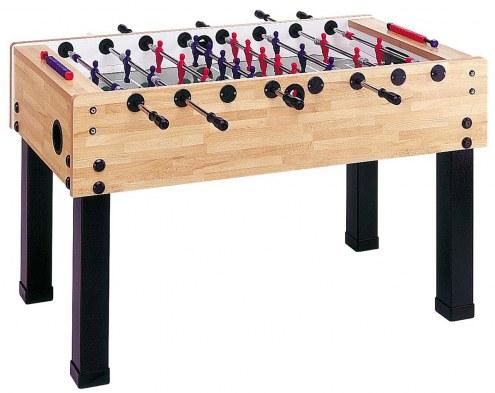 Garlando G-500 Briarwood Foosball Table