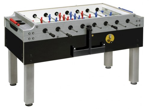 Garlando Olympic Outdoor Foosball Table