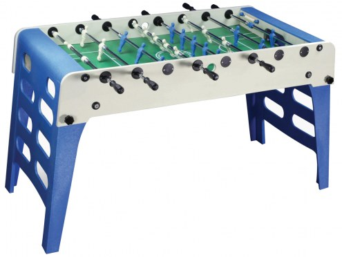 Garlando Open Air Folding Leg Outdoor Foosball Table