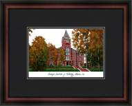 Georgia Institute of Technology Academic Framed Lithograph