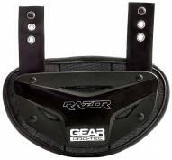 """Gear Pro-Tec Razor Football Back Plate - 9.5"""" x 6"""""""