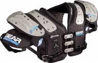 Gear Pro-Tec Z-Cool Junior Varsity Football Shoulder Pads - All Purpose