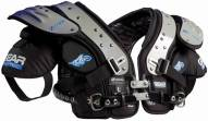 Gear Pro-Tec Z-Cool Pro Select Adult Football Shoulder Pads - OL / DL - On Clearance
