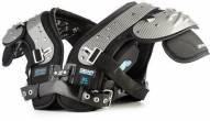 Gear Pro-Tec Z-Cool ZC55 Adult Football Shoulder Pads - Lineman