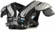 Gear Pro-Tec Z-Cool ZC55 Adult Football Shoulder Pads - Lineman