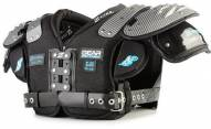 Gear Pro-Tec Z-Cool ZC7 Adult Football Shoulder Pads - Skill