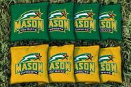 George Mason Patriots Cornhole Bag Set