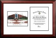 George Mason Patriots Scholar Diploma Frame
