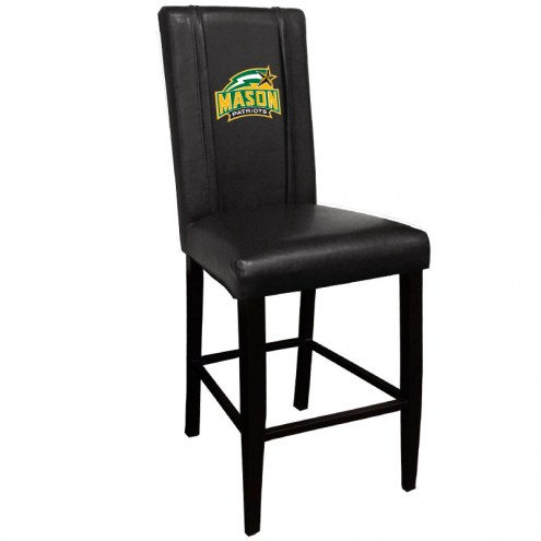 George Mason Patriots XZipit Bar Stool 2000