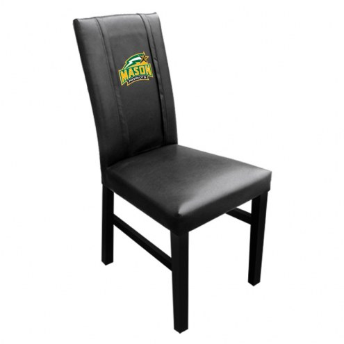 George Mason Patriots XZipit Side Chair 2000
