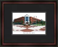 George Mason University Academic Framed Lithograph