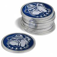 Georgetown Hoyas 12-Pack Golf Ball Markers