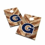 Georgetown Hoyas 2' x 3' Cornhole Bag Toss