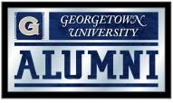 Georgetown Hoyas Alumni Mirror