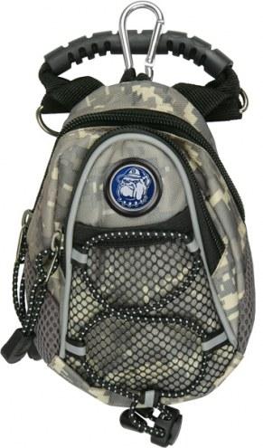 Georgetown Hoyas Camo Mini Day Pack