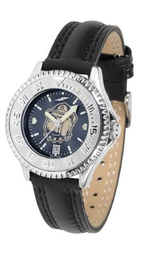 Georgetown Hoyas Competitor AnoChrome Women's Watch