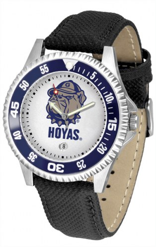 Georgetown Hoyas Competitor Men's Watch