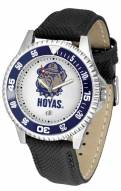Georgetown Hoyas Competitor Men's Watch