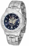 Georgetown Hoyas Competitor Steel AnoChrome Men's Watch