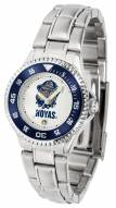 Georgetown Hoyas Competitor Steel Women's Watch