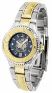 Georgetown Hoyas Competitor Two-Tone AnoChrome Women's Watch