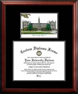 Georgetown Hoyas Diplomate Diploma Frame