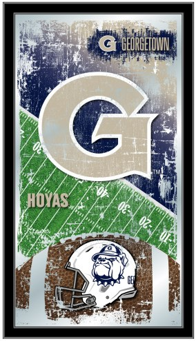 Georgetown Hoyas Football Mirror