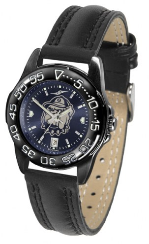 Georgetown Hoyas Ladies Fantom Bandit AnoChrome Watch