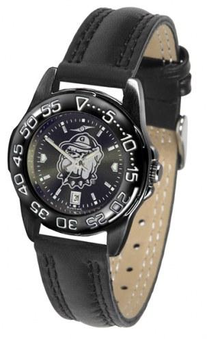 Georgetown Hoyas Ladies Fantom Bandit Watch