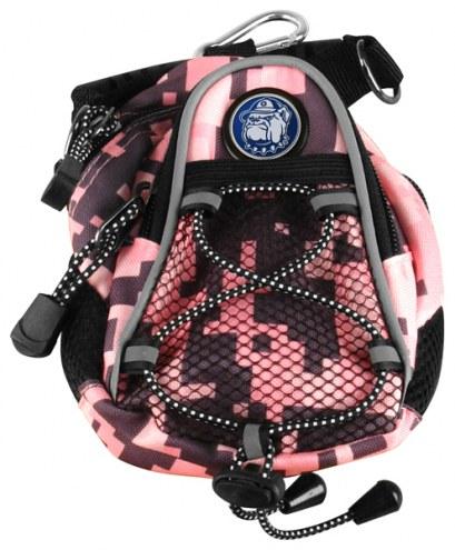 Georgetown Hoyas Pink Digi Camo Mini Day Pack