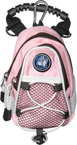 Georgetown Hoyas Pink Mini Day Pack
