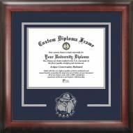 Georgetown Hoyas Spirit Diploma Frame