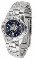 Georgetown Hoyas Sport Steel AnoChrome Women's Watch