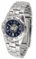 Georgetown Hoyas Sport Steel AnoChrome Women's Watch