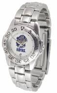 Georgetown Hoyas Sport Steel Women's Watch