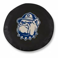 Georgetown Hoyas Tire Cover
