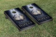 Georgetown Hoyas Victory Cornhole Game Set