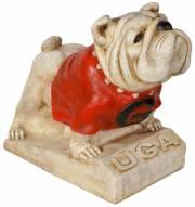 "Georgia ""Bulldog"" Stone College Mascot"