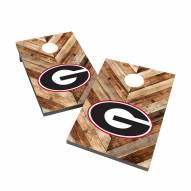 Georgia Bulldogs 2' x 3' Cornhole Bag Toss
