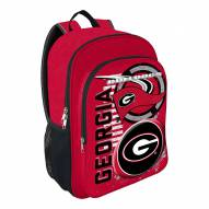 Georgia Bulldogs Accelerator Backpack