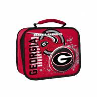 Georgia Bulldogs Accelerator Lunch Box