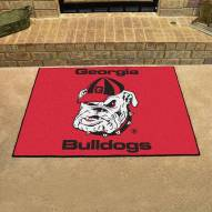 Georgia Bulldogs All-Star Mat