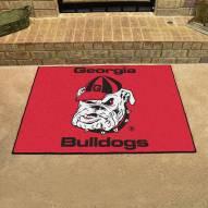 Georgia Bulldogs All-Star Mat