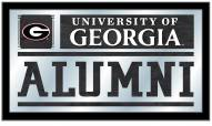 Georgia Bulldogs Alumni Mirror