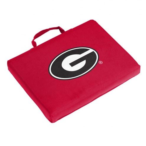 Georgia Bulldogs Bleacher Cushion