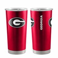 Georgia Bulldogs 20 oz. Travel Tumbler