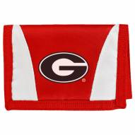 Georgia Bulldogs Chamber Wallet