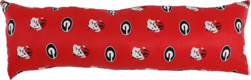 "Georgia Bulldogs 20"" x 60"" Body Pillow"