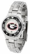 Georgia Bulldogs Competitor Steel Women's Watch