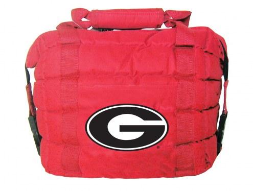 Georgia Bulldogs Cooler Bag